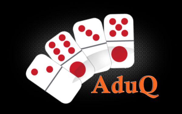 ADU Q Deposit Pulsa