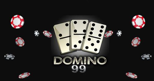 Domino 99 Deposit Pulsa