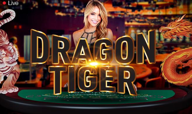 Dragon Tiger Deposit Pulsa